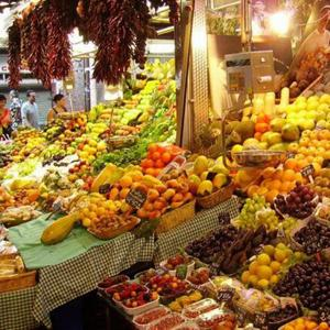Рынки Ядрино