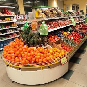 Супермаркеты Ядрино