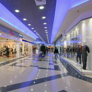 Торговые центры Ядрино